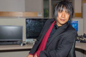 Jian Chan