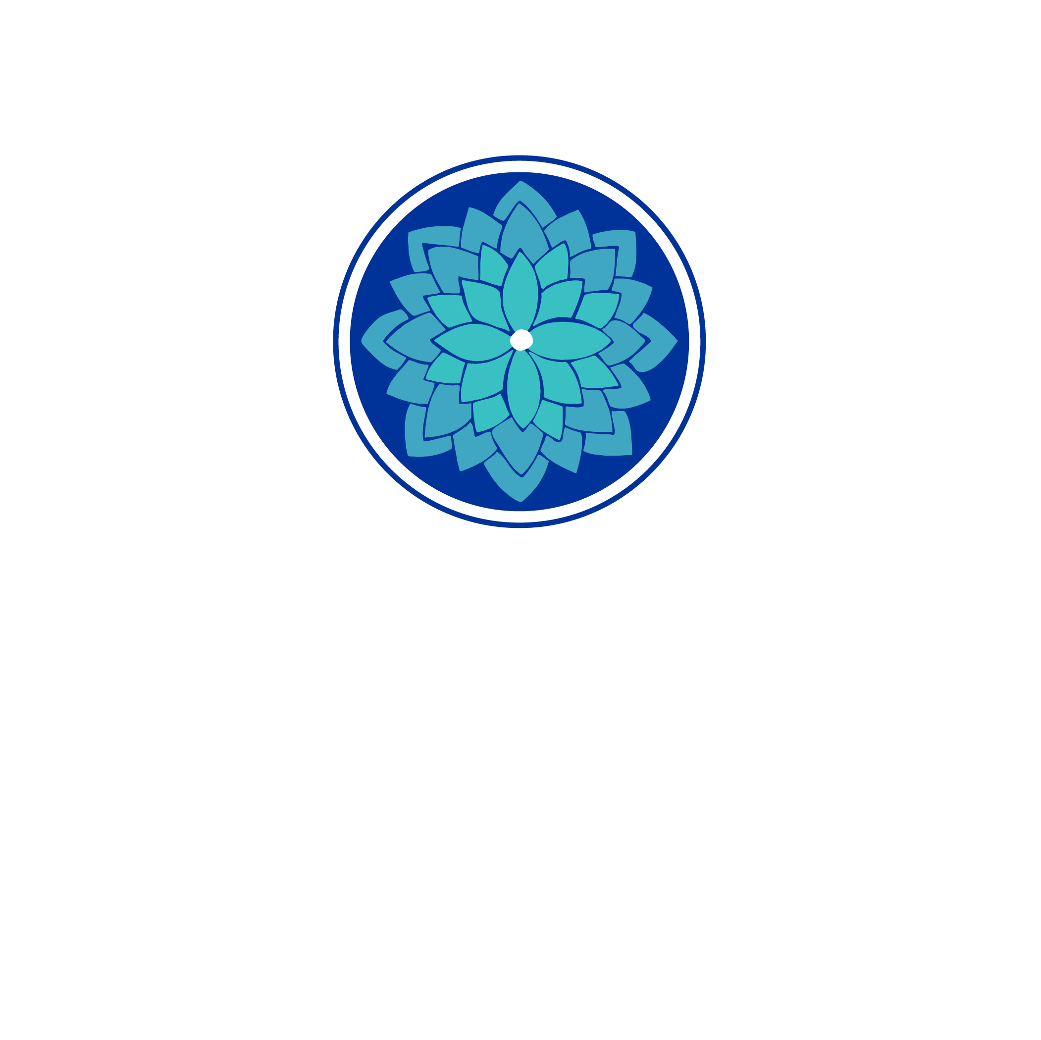 Reflection Garden Logo