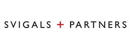 Svigals + Partners Logo