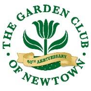 The Garden Club of Newtown Logo