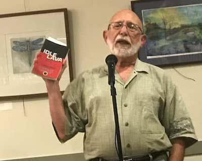 Larry-book